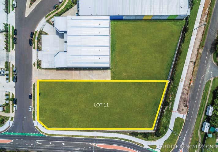 11 Industry Place Wynnum QLD 4178 - Image 1