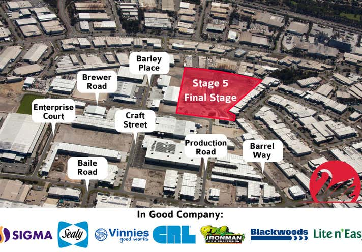 Swan Brewery Industrial Estate Canning Vale WA 6155 - Image 5