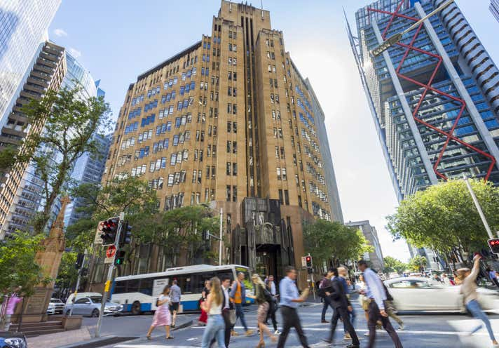 Suite 605, 706, 807, 906, 66 Hunter Street Sydney NSW 2000 - Image 2