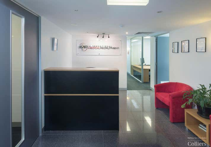 Level 6, 608 St Kilda Road Melbourne VIC 3004 - Image 2