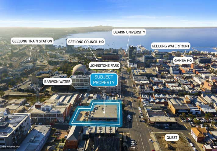 1st Floor 68 70 Gheringhap Street Geelong Vic 3220 Office For Lease Realcommercial
