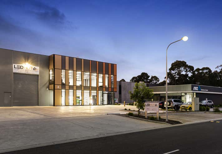 4 Corporate Boulevard Bayswater VIC 3153 - Image 2