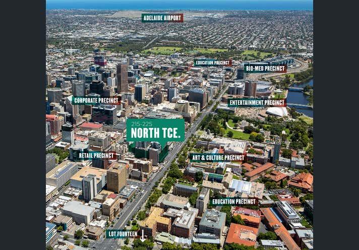 215-225 North Terrace Adelaide SA 5000 - Image 2