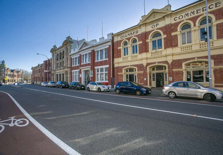 Chamber of Commerce, 16 Phillimore Street Fremantle WA 6160 - Image 1
