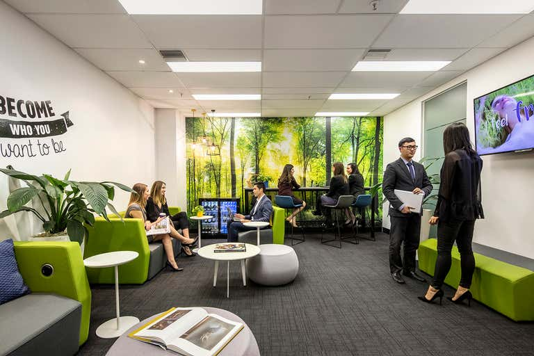 St Kilda Rd Towers, Suite 422, 1 Queens Road Melbourne VIC 3004 - Image 3
