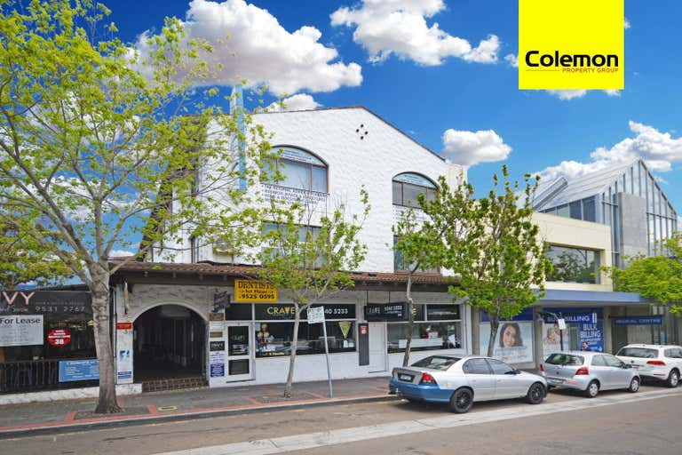 LEASED BY COLEMON SU 0430 714 612, Suite 2, 38 President Avenue Caringbah NSW 2229 - Image 2