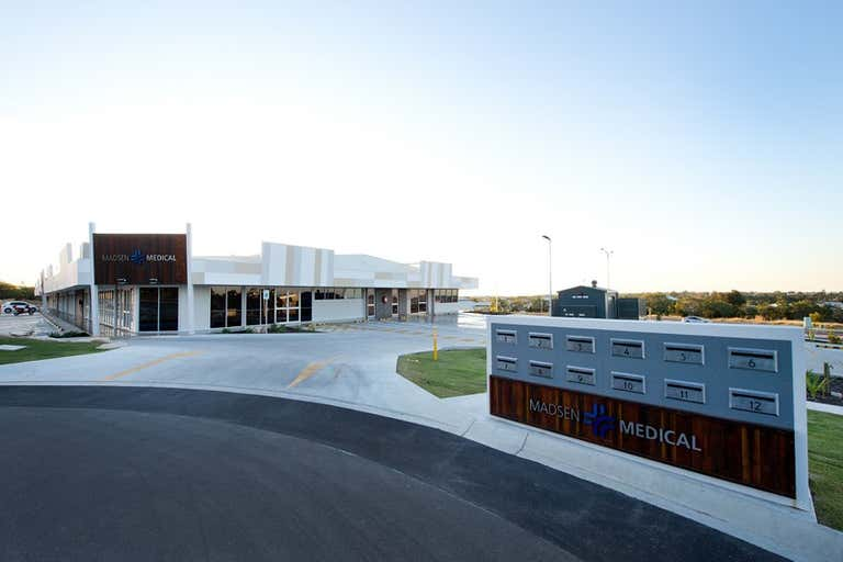 Tenancy 8 Madsen Medical Centre Urraween QLD 4655 - Image 1