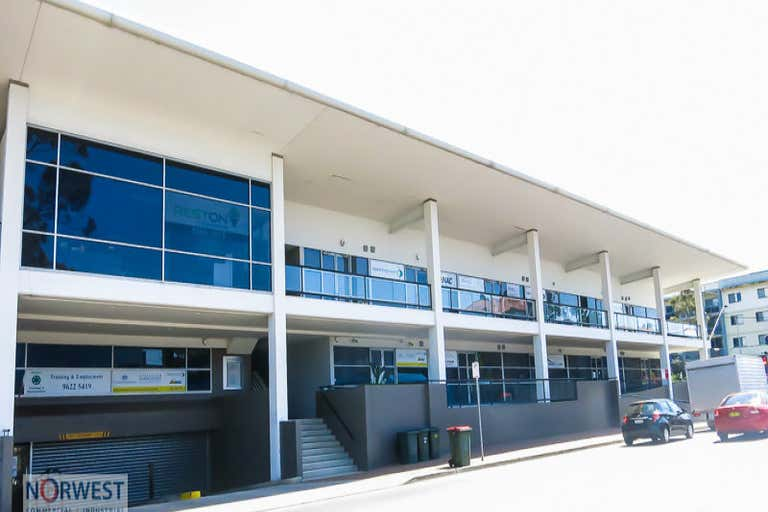 11 LEASED, 18 Third Avenue Blacktown NSW 2148 - Image 1