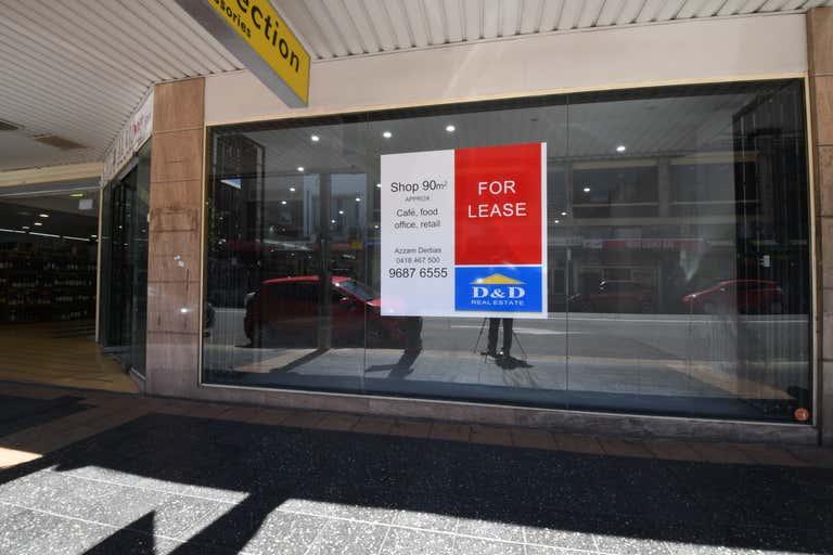 Shop 17 / 272 Church Street Parramatta NSW 2150 - Image 2