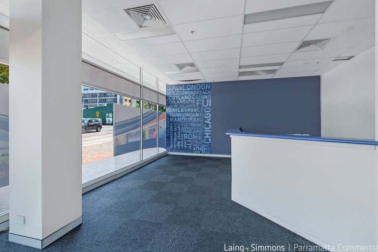 Level 2, Suite 4, 460 Church Street Parramatta NSW 2150 - Image 2