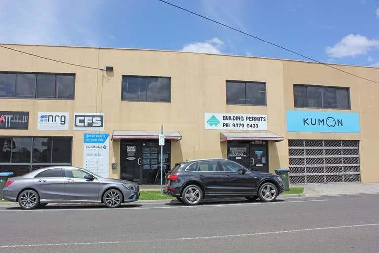 Suite 2, 140 Keilor Road Essendon North VIC 3041 - Image 1