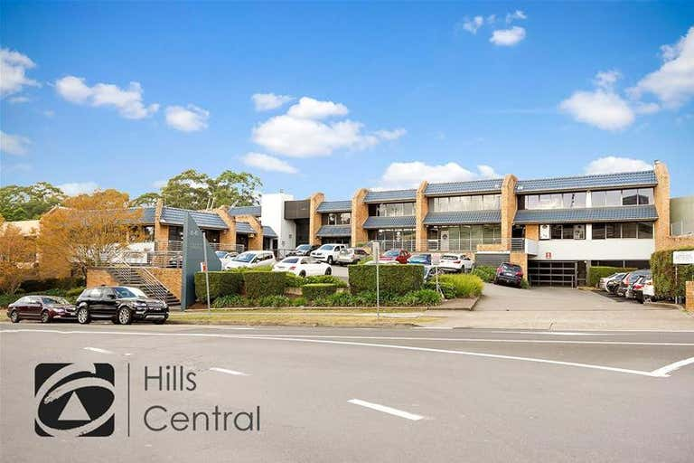 4/6-8 Old Castle Hill Road Castle Hill NSW 2154 - Image 1