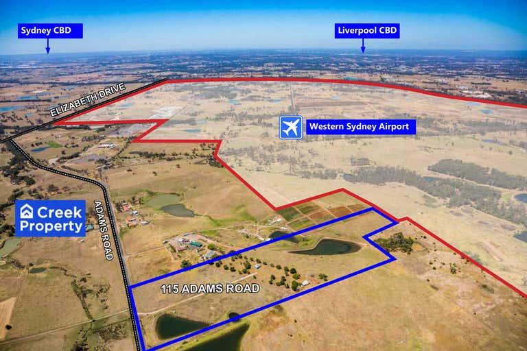115 Adams Road Luddenham NSW 2745 - Image 1