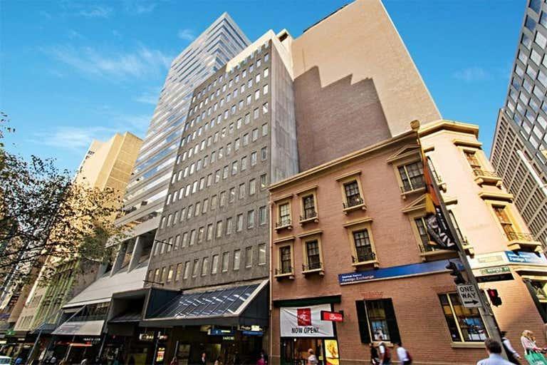 5 Hunter Street Sydney NSW 2000 - Image 1