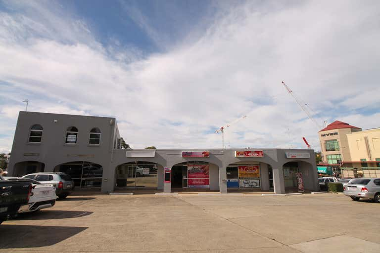 3 & 4, 16-18 Mylne Street Toowoomba City QLD 4350 - Image 1