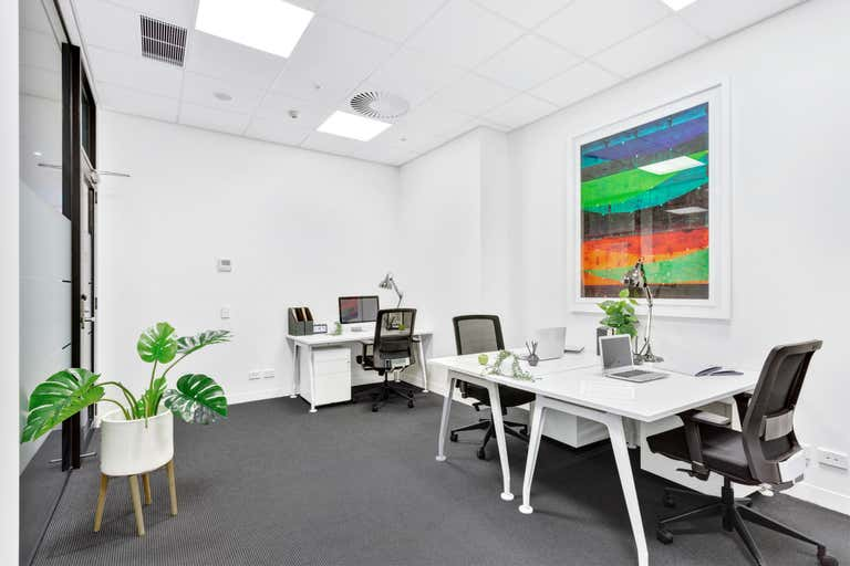 The Johnson, Suite T13, 477 Boundary Street Spring Hill QLD 4000 - Image 3
