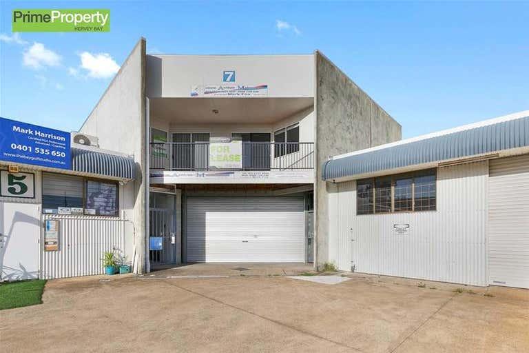 7F/64 Boat Harbour Drive Pialba QLD 4655 - Image 2