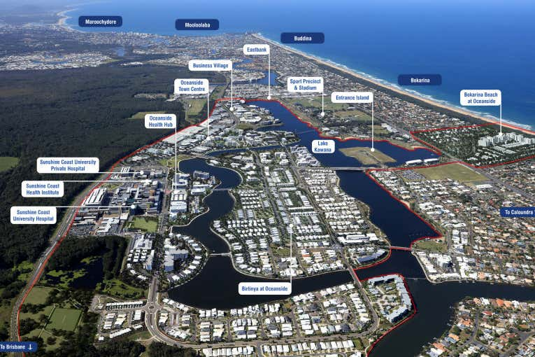 - Oceanside Birtinya QLD 4575 - Image 2