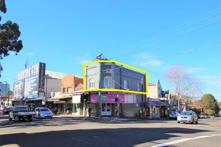 Level 1, 310 Railway Parade Carlton NSW 2218 - Image 1