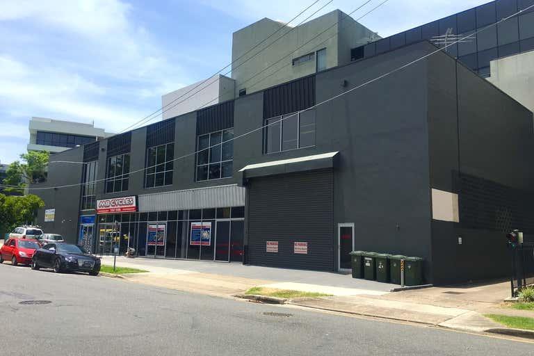 GC2/20 Cribb Street Milton QLD 4064 - Image 4