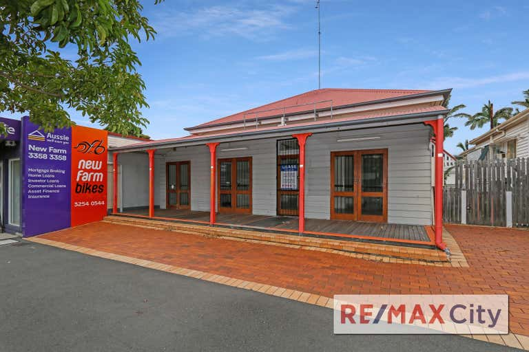 77 Merthyr Road New Farm QLD 4005 - Image 1