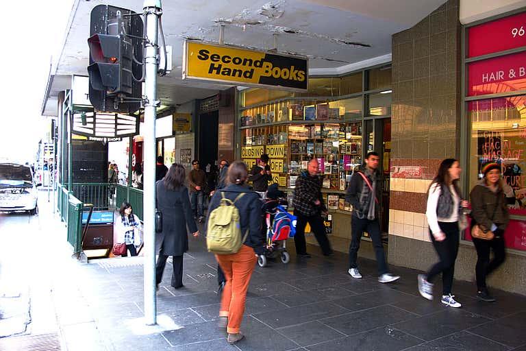 248 Flinders Street Melbourne VIC 3000 - Image 1