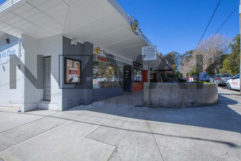 LEASED BY  MICHAEL BURGIO 0430 344 700, 14a Princes Street Turramurra NSW 2074 - Image 3