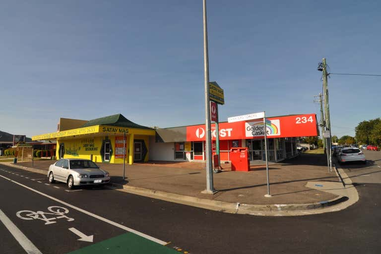 Shop 2, 234 Charters Towers Road Hermit Park QLD 4812 - Image 2