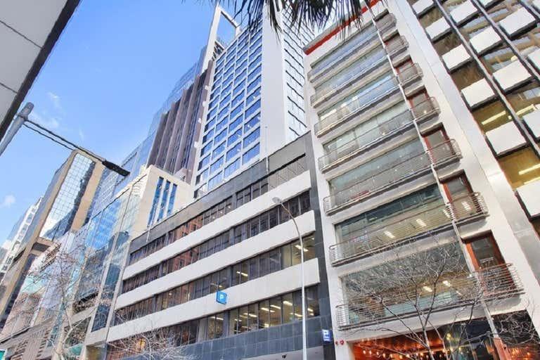 Suite 15.08, Level 15, 109 Pitt Street Sydney NSW 2000 - Image 1