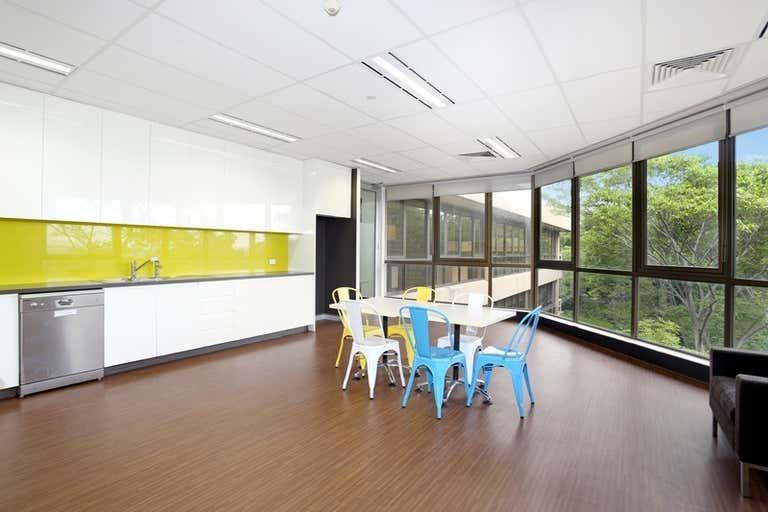 Hurstville Office Park, Level 3, 430 Forest Road Hurstville NSW 2220 - Image 4