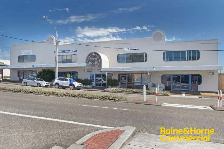 (L) S6, Lvl 1, 133-137 Gordon Street, Oxley House Port Macquarie NSW 2444 - Image 1