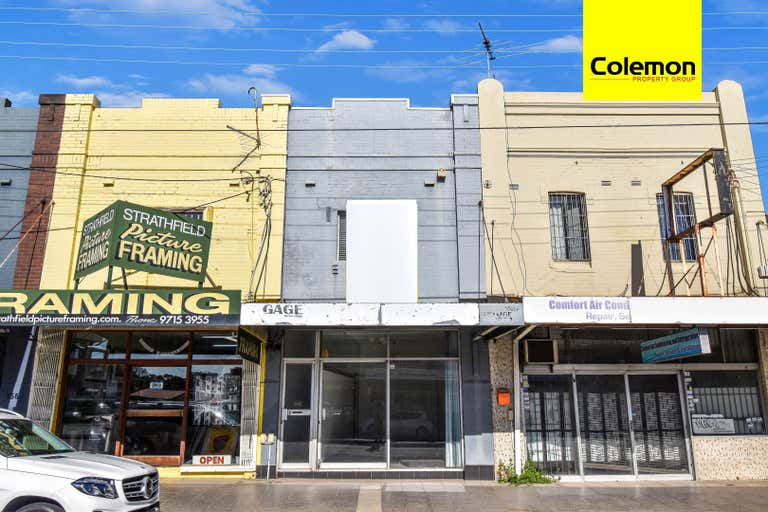 LEASED BY COLEMON SU 0430 714 612, 160 Liverpool Road Enfield NSW 2136 - Image 1