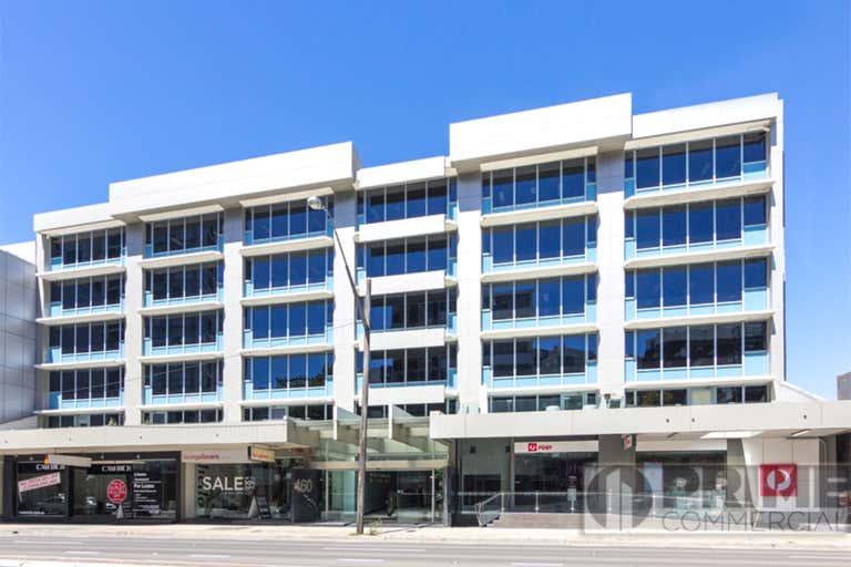 460 Pacific Highway St Leonards NSW 2065 - Image 3