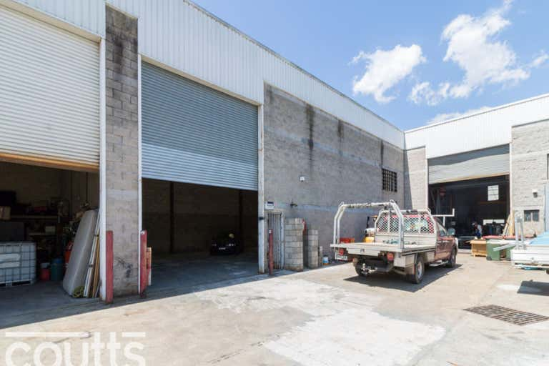 2 LEASED, 39 Hallstrom Place Wetherill Park NSW 2164 - Image 1