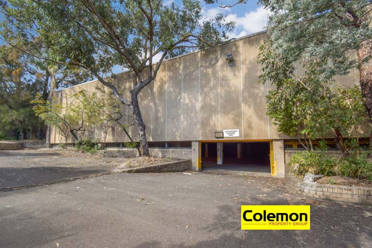 LEASED BY COLEMON PROPERTY GROUP, Garage, 4 Mitchell St Enfield NSW 2136 - Image 2