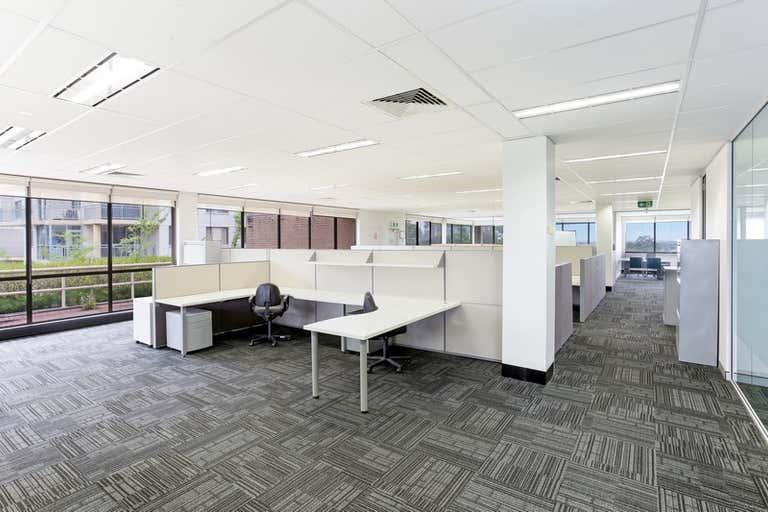 Hurstville Office Park, Level 3, 430 Forest Road Hurstville NSW 2220 - Image 2