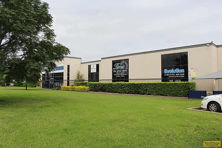 Unit 70, 37-47 Borec Road Penrith NSW 2750 - Image 2