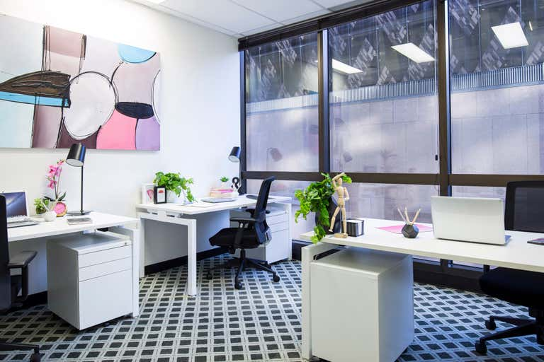 Exchange Tower, Suite 905b/d/f/g, 530 Little Collins Street Melbourne VIC 3000 - Image 1