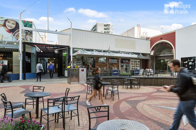 Lower Ground, 59-61 Elizabeth Mall Hobart TAS 7000 - Image 4