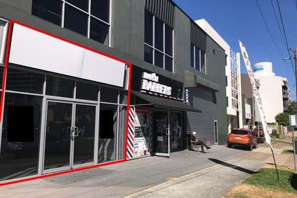 GC2/20 Cribb Street Milton QLD 4064 - Image 1