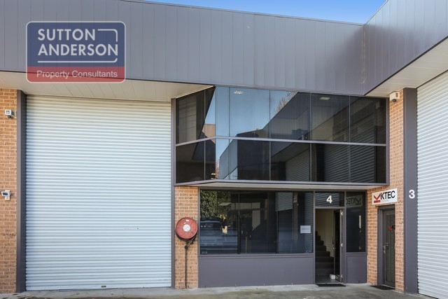 Unit 4, 312 High Street Chatswood NSW 2067 - Image 1
