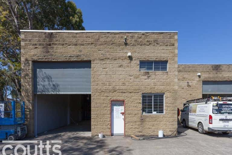 1 LEASED, 12 Verrell Street Wetherill Park NSW 2164 - Image 1