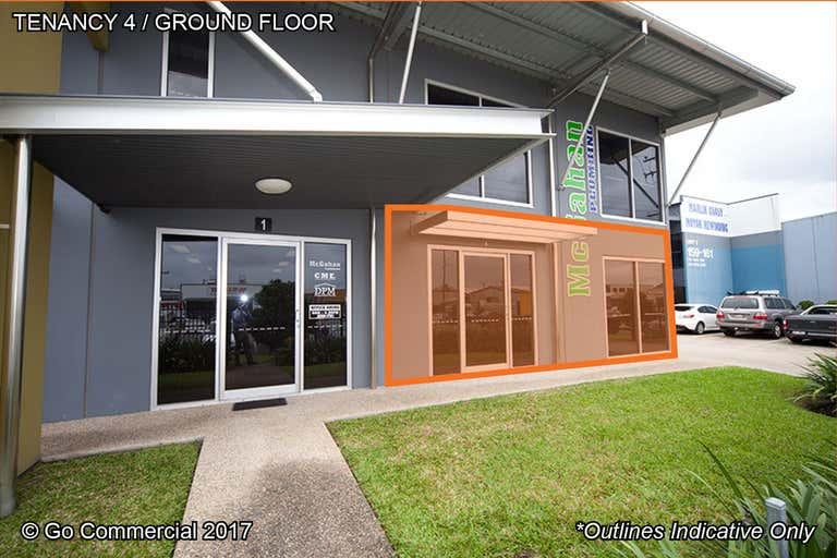 Tenancy 4, 157-161 Newell Street Bungalow QLD 4870 - Image 1