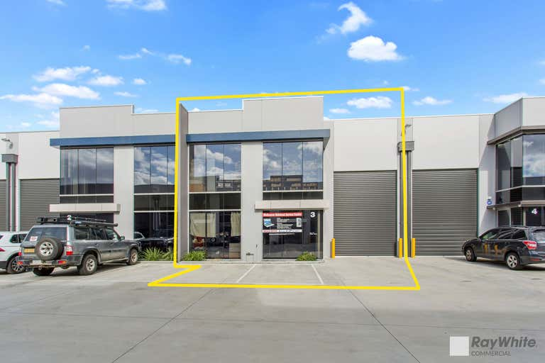 3/10 Henderson Rd Knoxfield VIC 3180 - Image 2