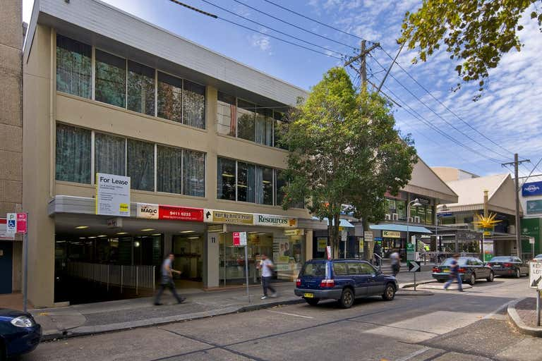 Suite 201/11 Spring Street Chatswood NSW 2067 - Image 1