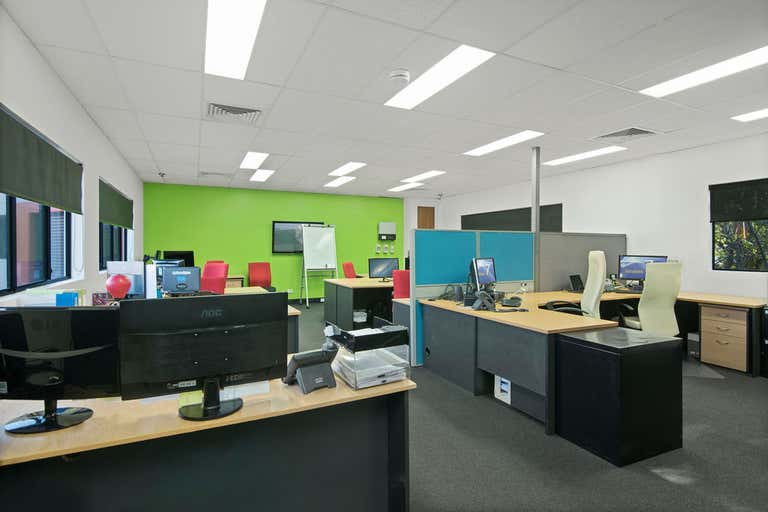 Quality fit out office space. - Image 3