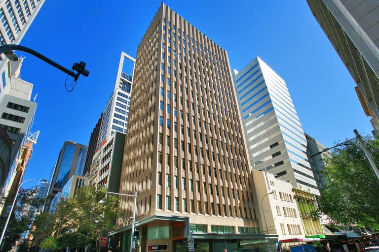 Currency House, 23 Hunter Street Sydney NSW 2000 - Image 1