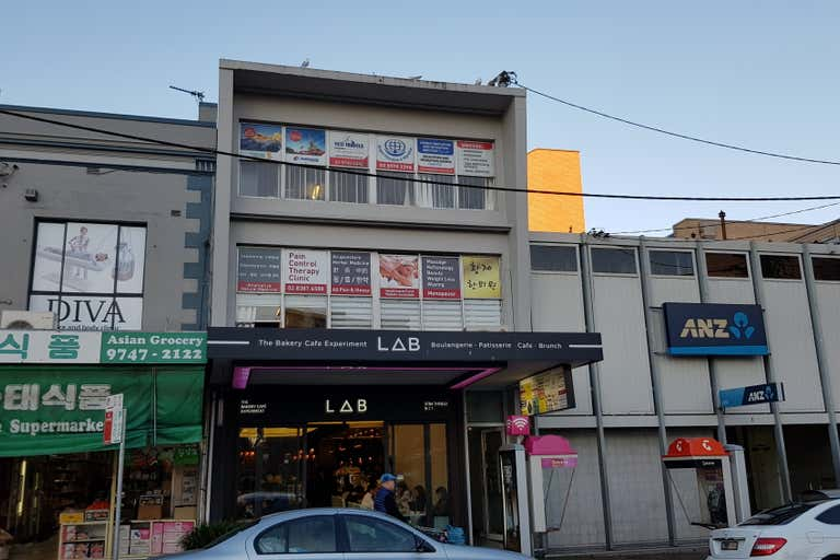 Suite 105, 4 The Boulevarde Strathfield NSW 2135 - Image 1