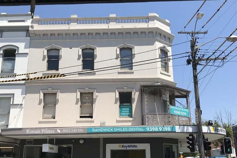 Suite 1, 126-128 Avoca Street Randwick NSW 2031 - Image 1