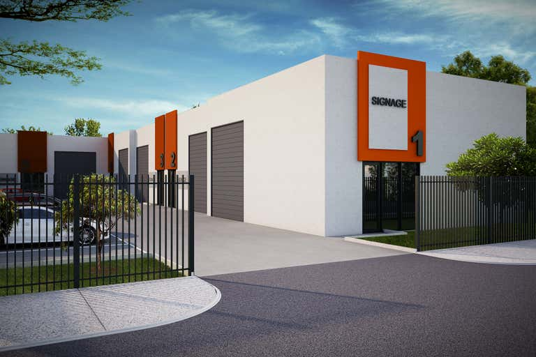 1/21-23 (Lot 41) Futures Road Cranbourne West VIC 3977 - Image 4